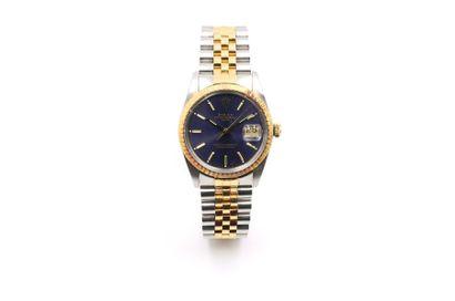 Rolex, Oyster Perpetual Date, Ref. 15053,...