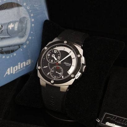 Alpina, Avalanche Extreme, vers 2008  Large...