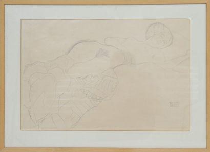 Gustav Klimt (1862-1918)  Célébre artiste...