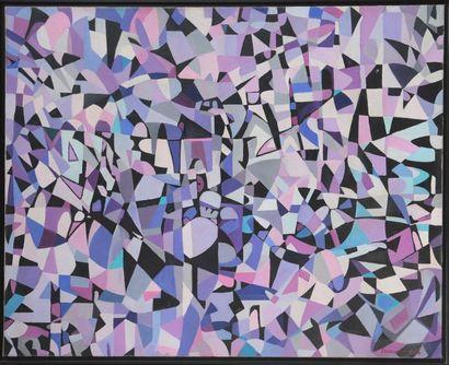 Fahr-El Nissa Zeid (1900-1991) Artiste peintre...