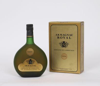 Armagnac Royal (x1)  V.S.O.P.  Domaine de...