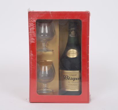Bisquil (x1)  Cognac  V.S.O.P. Fine Champagne...