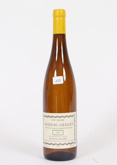 Château-Grillet (x1)  2005  Neyret-Gachet...