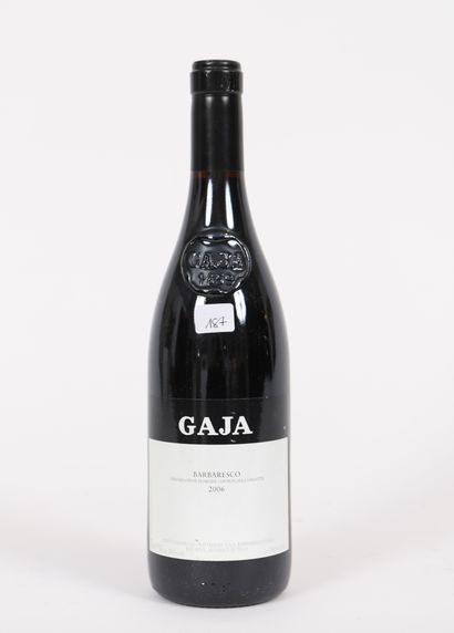 Gaja (x1)  Barbaresco  2006  0,75L