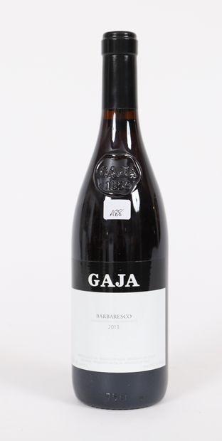 Gaja (x1)  Barbaresco  2013  0,75L