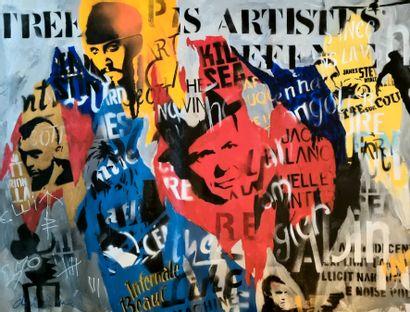 «Sinatra, Depp et Cie» de Norbert Delorme...