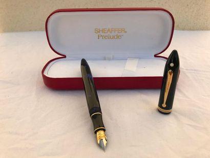Style plume Sheaffer  De la collection