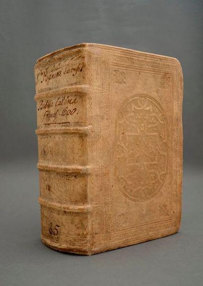 BIBLIORUM CODEX SACER ET AUTHENTICUS TESTAMENTIUTRUSQUE…...