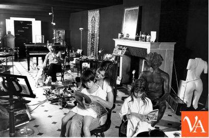 PHOTOGRAPHIES, dont cinéma, voyage, mode, Gainsbourg (30 ans déjà), et divers