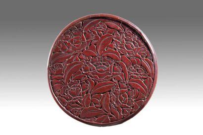 CHINE, DYNASTIE MING, marque et époque XUANDE (1426-1435)