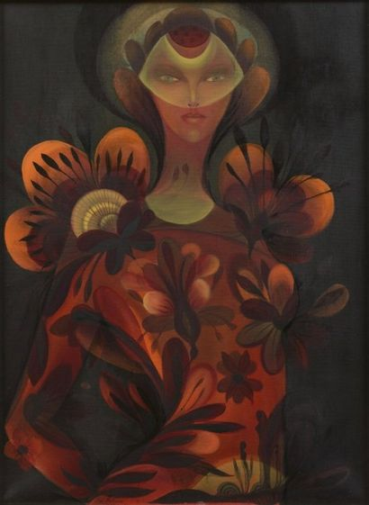 Juliana SERAPHIM (1934-2005)