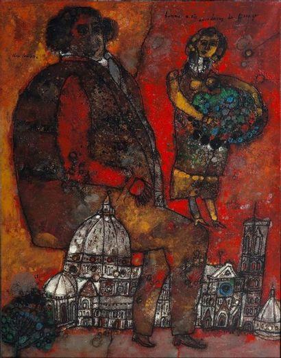 THEO TOBIASSE (1927-2012)