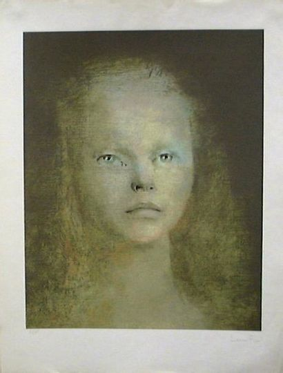 FINI Leonor (1907-1996)