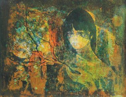 LEBADANG Dang (1921-2015)