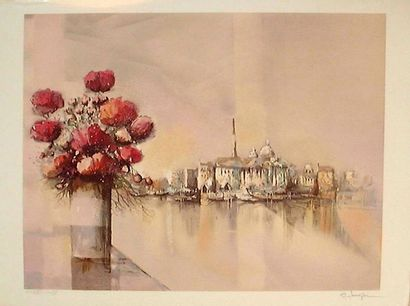 MAUGERI (1933) Alferio
