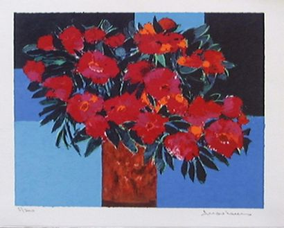 ALLENBACH Jean-Claude (1947-2007)