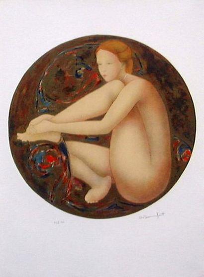BONNEFOIT Alain (1937)