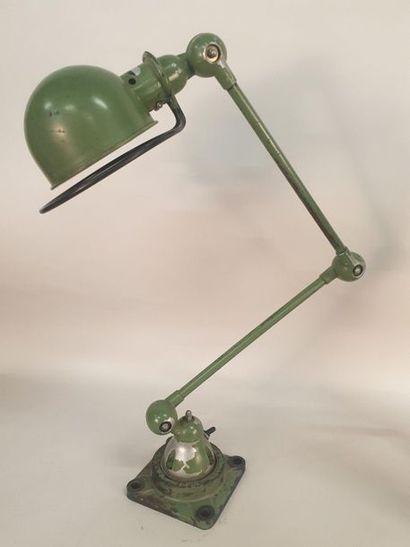 JIELDÉ, lampe d atelier de style industriel...