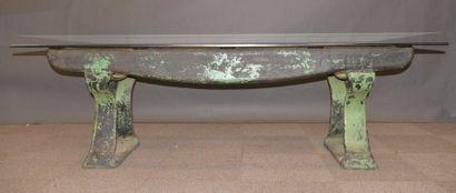 Belle et imposante TABLE de salle à manger,...