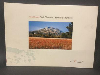 bandes dessinées: Paul Cézanne chemin de...