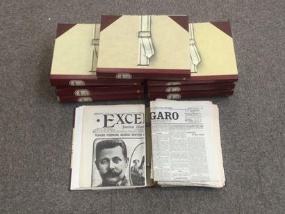 8 volumes