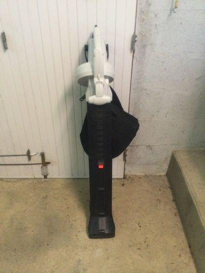 Un aspirateur souffleur BESTGREEN 230-240...