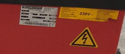 EQUILIBREUSE pour MOTO de marque FACOM U 227 AS