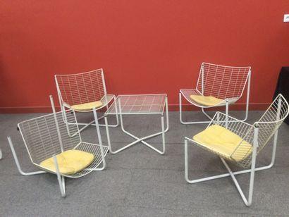 NIELS GAMMELGAARD pour IKEA modèle