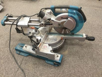 SCIE A ONGLET RADIAL MAKITA LS 0815