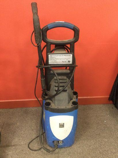 Nettoyeur haute pression apw-vqa-110p