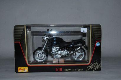 Miniature: BMW R 1100 R