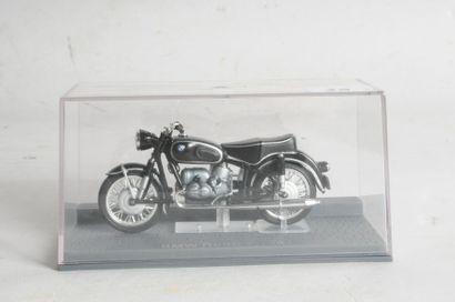 Miniature: BMW R 69S 1961