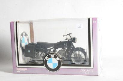 Miniature: BMW R 60/2 1960