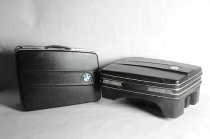 Paire de sacoches BMW