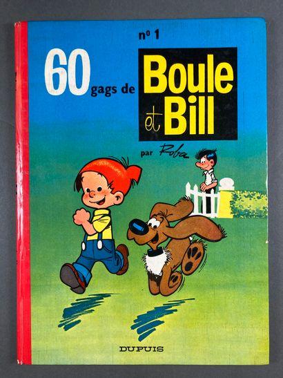 Roba - Boule et Bill