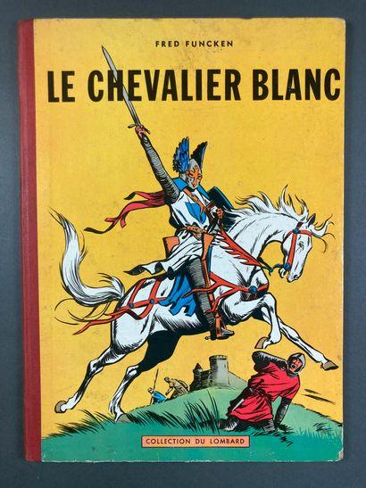 Funcken F. & L. - Chevalier Blanc (Le)