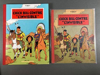 Tibet - Chick Bill