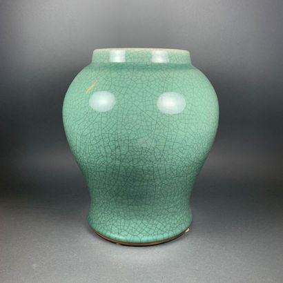 CHINE - Moderne