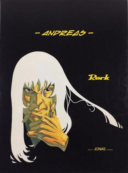 Andréas<br>Rork N&B