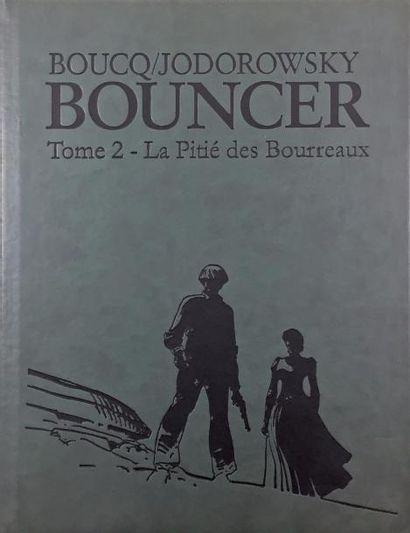 Boucq<br>Bouncer