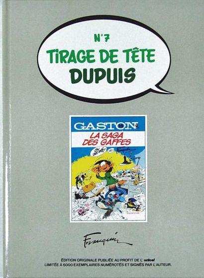 Franquin<br>Divers