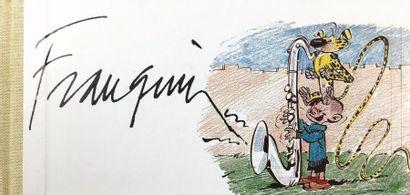 Franquin<br>Noël