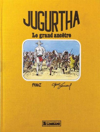 Franz<br>Jugurtha