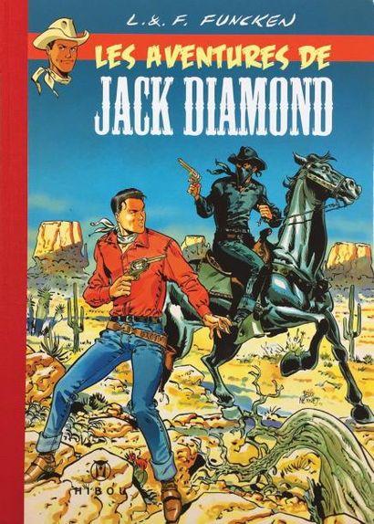 Funcken F&L<br>Jack Diamond