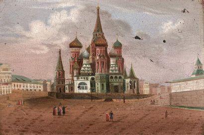 4- Ecole Russe  ''Place de l'église orthodoxe...