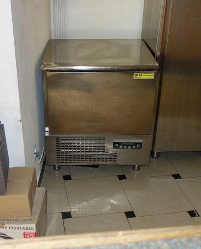 56- Cellule de refroidissement 1 porte ADJ...