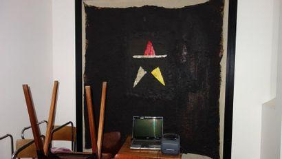 N° 7 Une peinture : Chapeau Mexicain