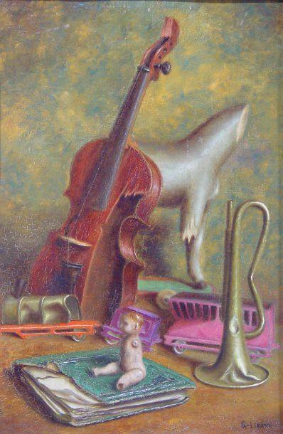 G. LIRAND