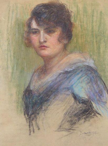 Ginette WALDMULER