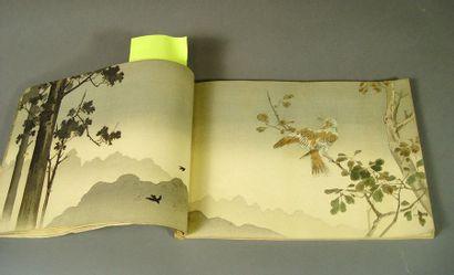 Japon - VERHAEREN (Emile) . Images japonaises....